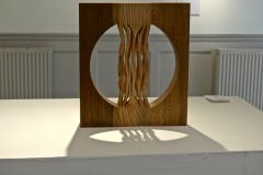 Angela Burnett - 2. Wood joinery 804