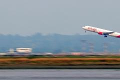 Paul Rennie - 1 Rennie Plane taking off