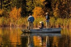 Brian Cooombs - Corbett Lake Fishers