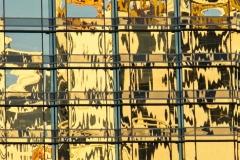 Mary Zwick - 1- Las Vegas - Reflection