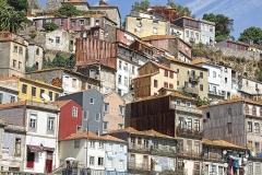 Francis - Porto Along the Douro River