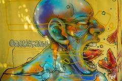 Francis-1-Graffitis
