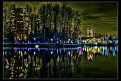 Klaas Focker - Lafarge Lake #6