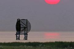 Paul Rennie - Rennie sunset 3 small