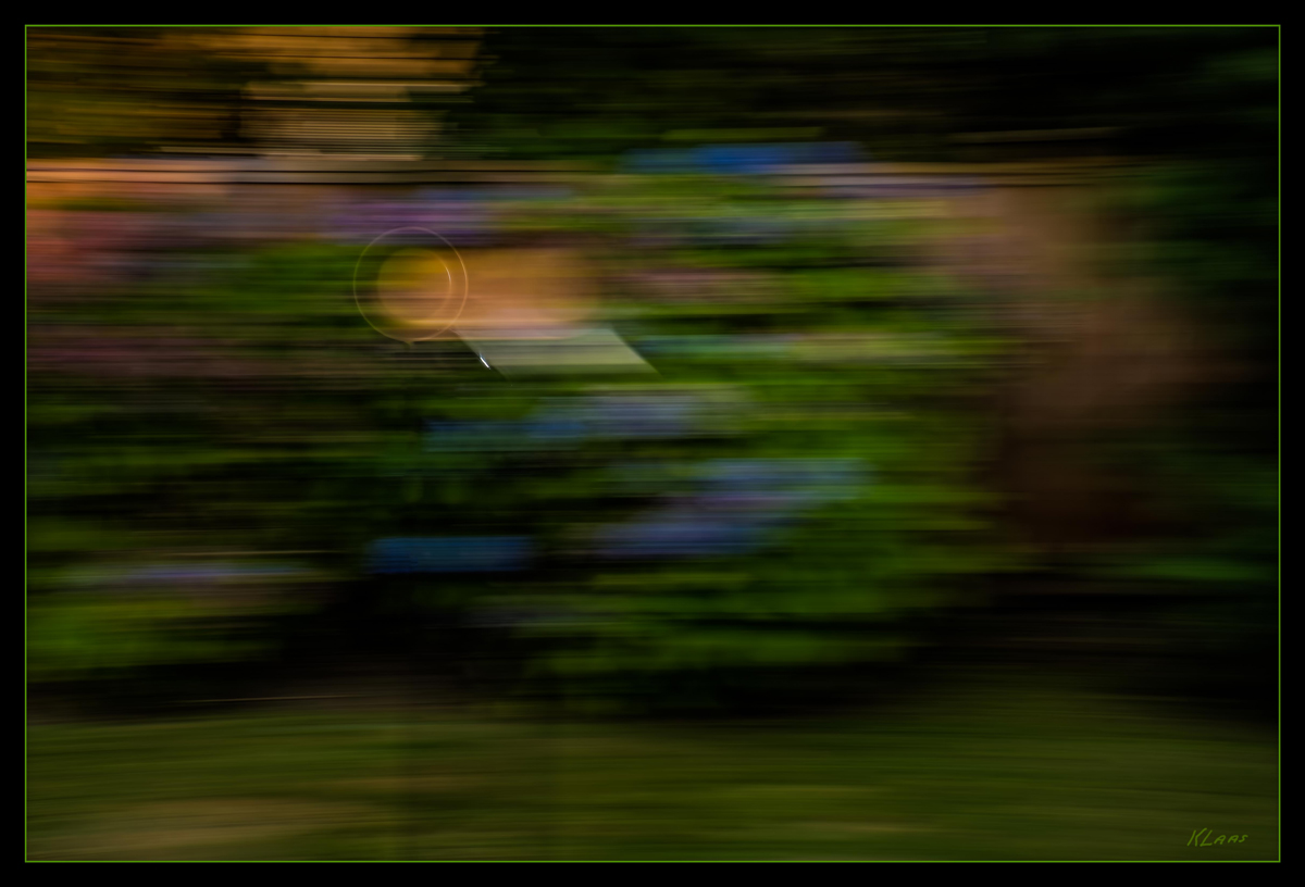 Klaas Focker - Klaas Panning #2