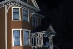 Paul Rennie - Rennie - Deas house and moon