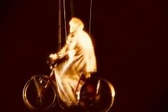 Angela Burnett - 3. Cirque de Soleil