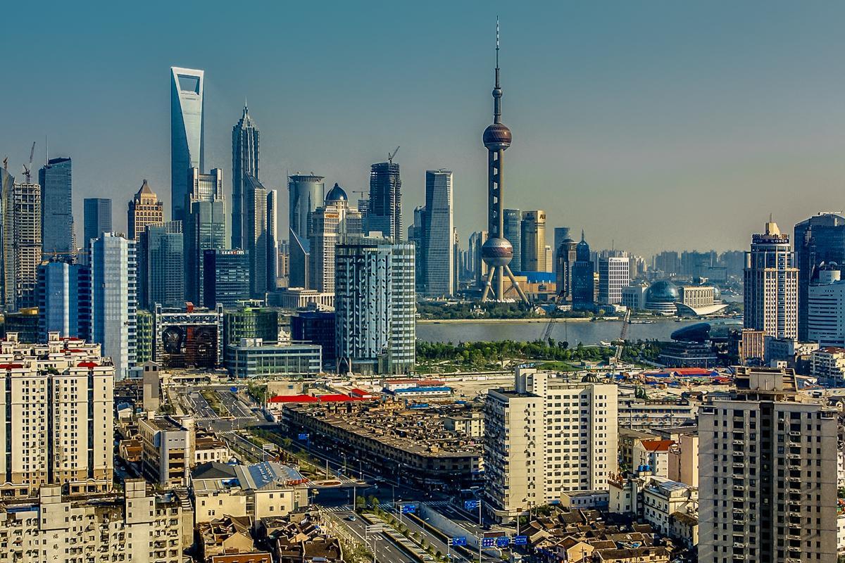 Michael-Chin-03-Shanghai-Skyline