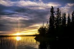 Chuck-Vaugeois-Sharidan-Lake
