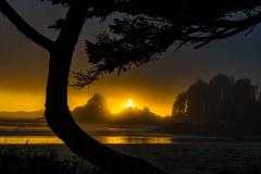 Chuck-Vaugeois-Tofino-Sunset