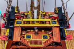 Chuck-Vaugeois-Model-Ship-Build-3