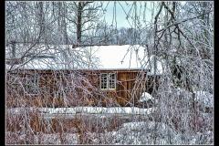 Klaas Snow day #2