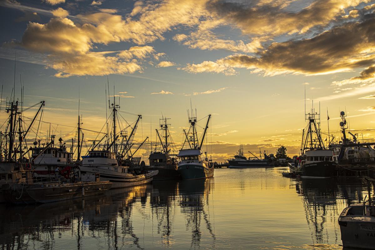 Chuck-Vaugeois-004-Steveston-Fisherman's-Wharf