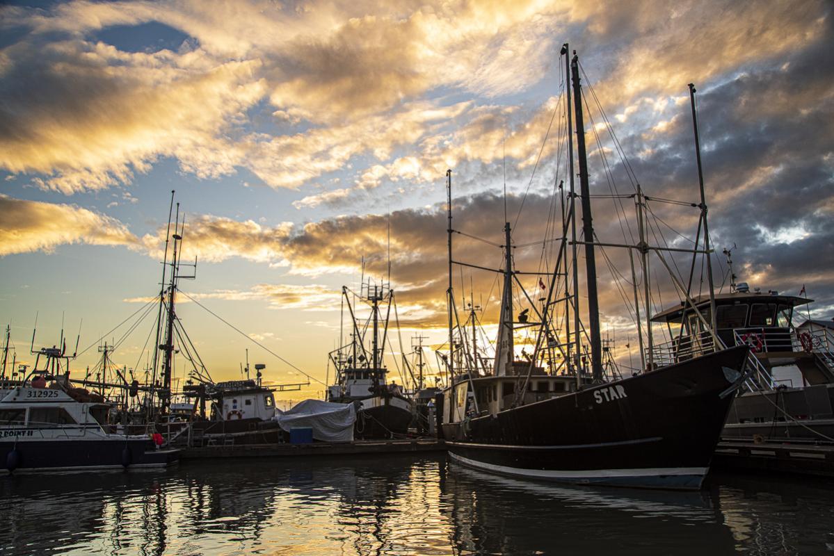 Chuck-Vaugeois-005-Steveston-Fisherman's-Wharf