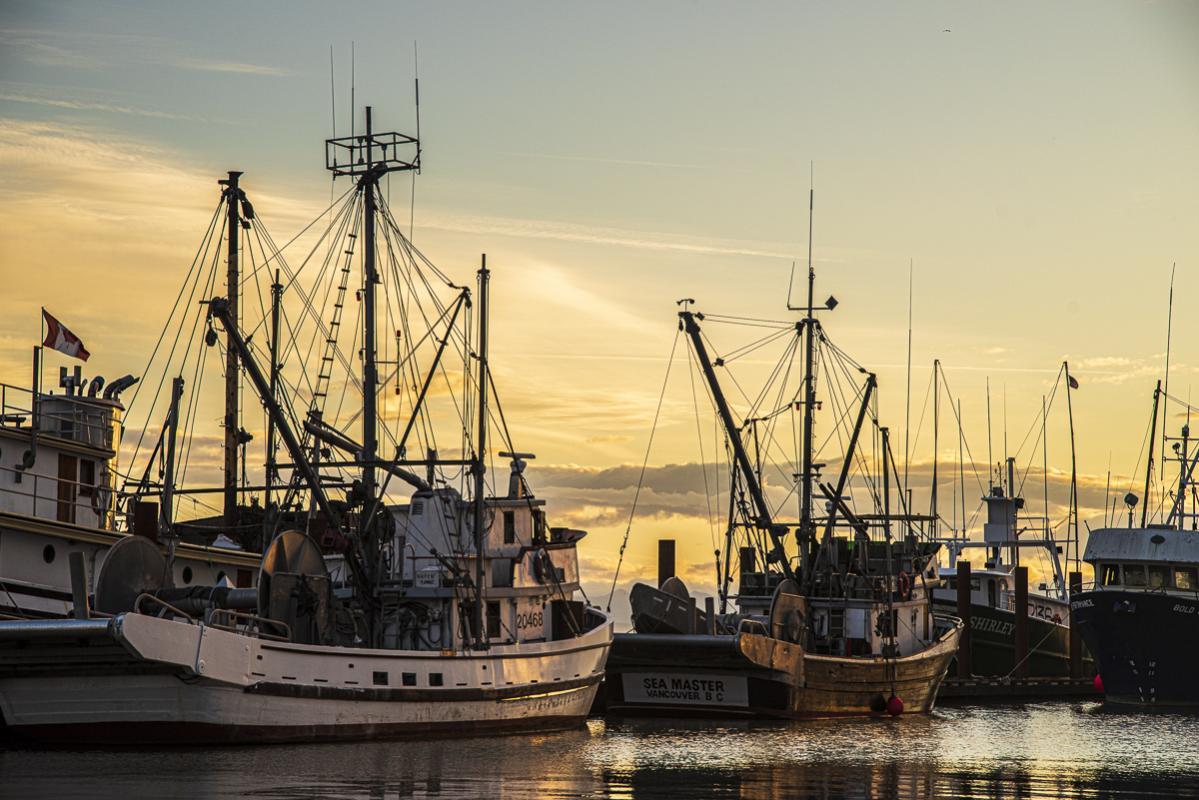 Chuck-Vaugeois-007-Steveston-Fisherman's-Wharf
