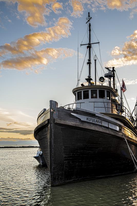 Chuck-Vaugeois-008-Steveston-Fisherman's-Wharf